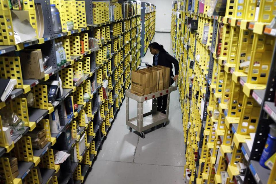 Christmas in July? Amazon's 'Prime Day' is back - The Boston Globe