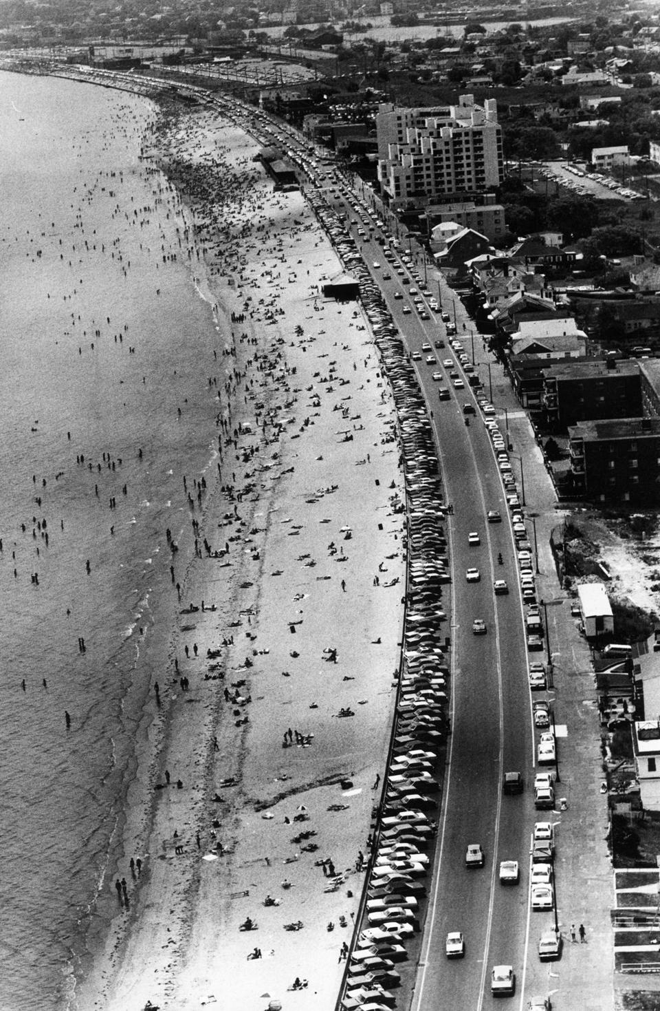 From The Archives Revere Beach Photo 8 Of 26 Pictures The