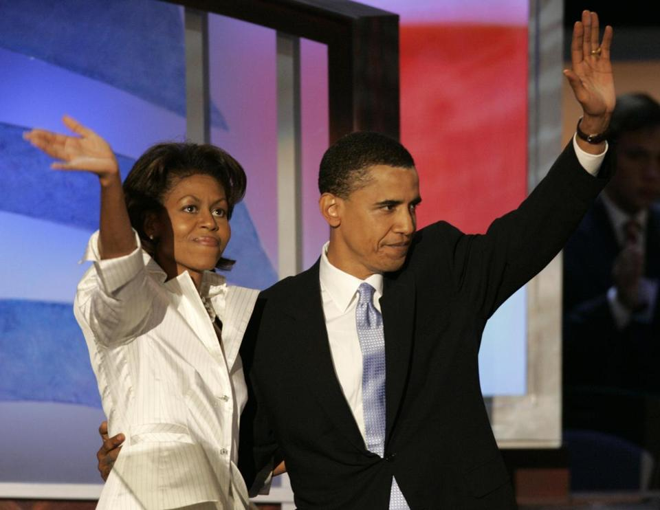 thesis statement on michelle obama How obama got into harvard : [the thesis] as hard to read the following summary statement by michelle captures her unfamiliarity with many of the rules of.