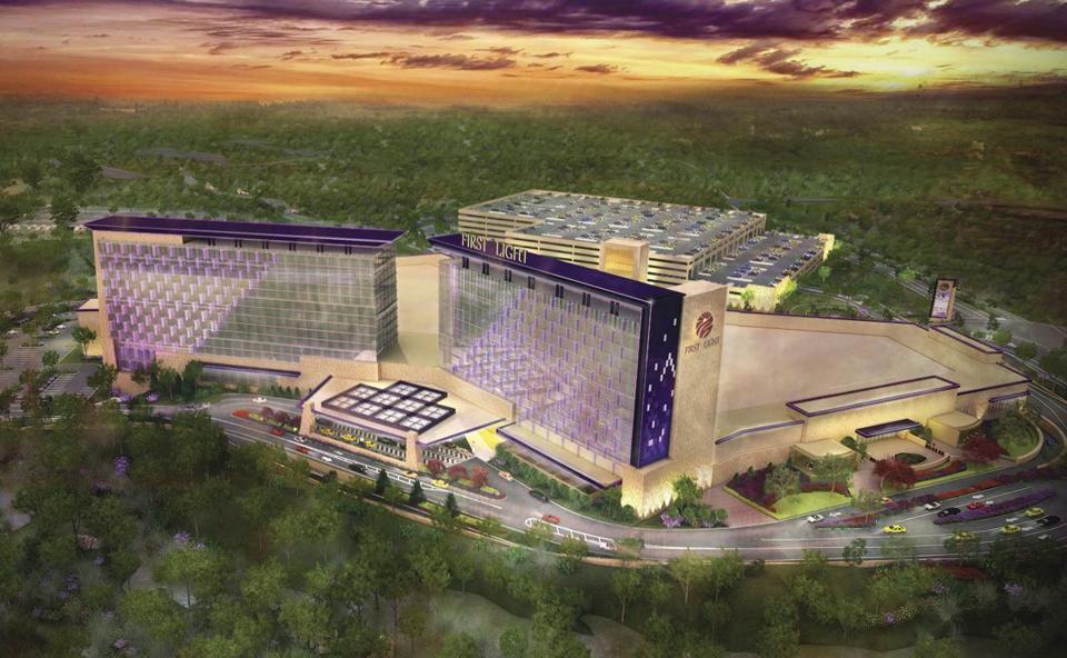 Federal Judge Deals Setback To Mashpee Wampanoag Billion Dollar Casino Plan The Boston Globe
