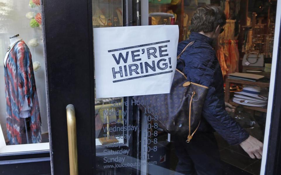 The US unemployment rate for July will be released on Friday morning.
