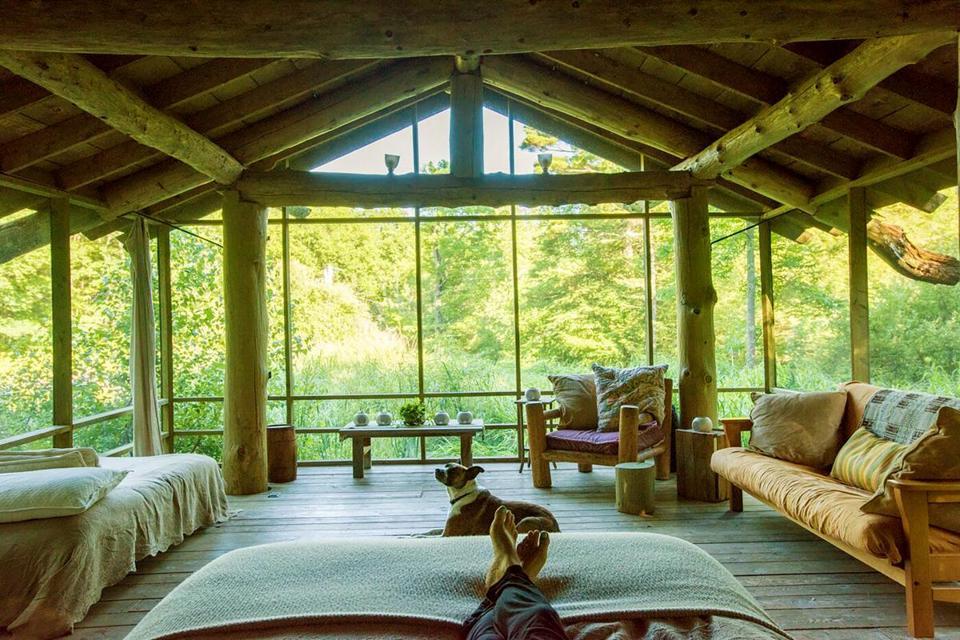 adi nag adi nag sleeping porch