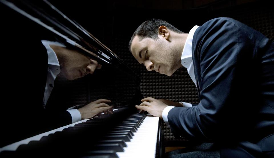 Igor Levit will make his Boston debut in February.