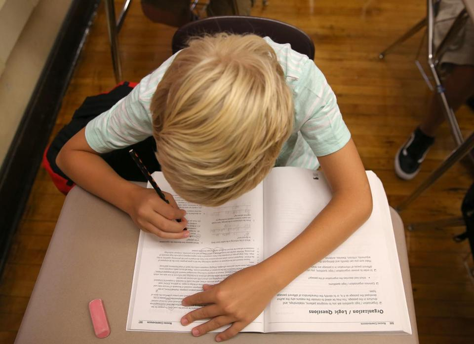 Some schools could shift their focus to more test prep.