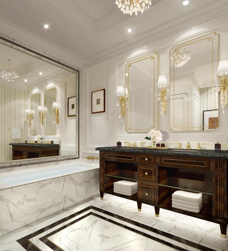 Renderings of the new Trump hotel (Photo 6 of 19) - Pictures - The ...