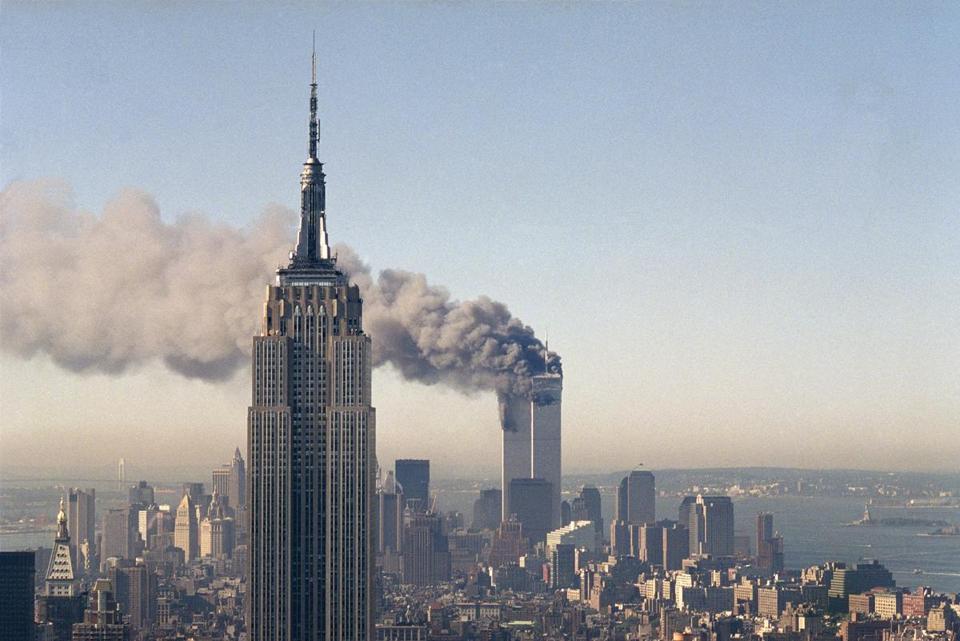 11 de Setembro, um ponto sem volta na história