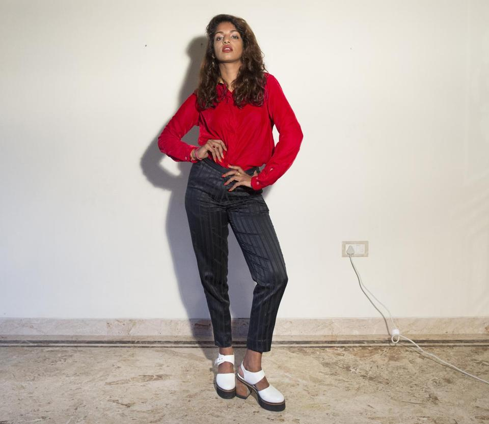 Outsider tales with a beat on M.I.A.\'s new record \'AIM\' - The Boston ...