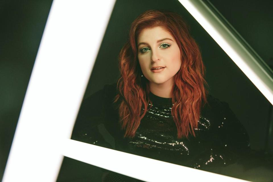 "Meghan Trainor's new video for her catchy single ""Better"" contains a serious message."