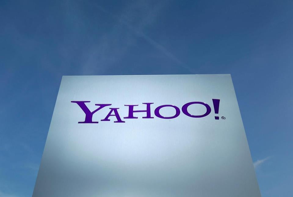 How do I relocate an article I saw earlier in the week on Yahoo News?