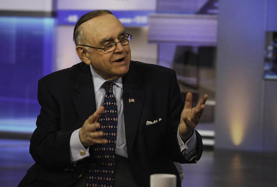 Leon Cooperman allegedly used inside information to buy shares and generate a $4.6 million profit for himself.