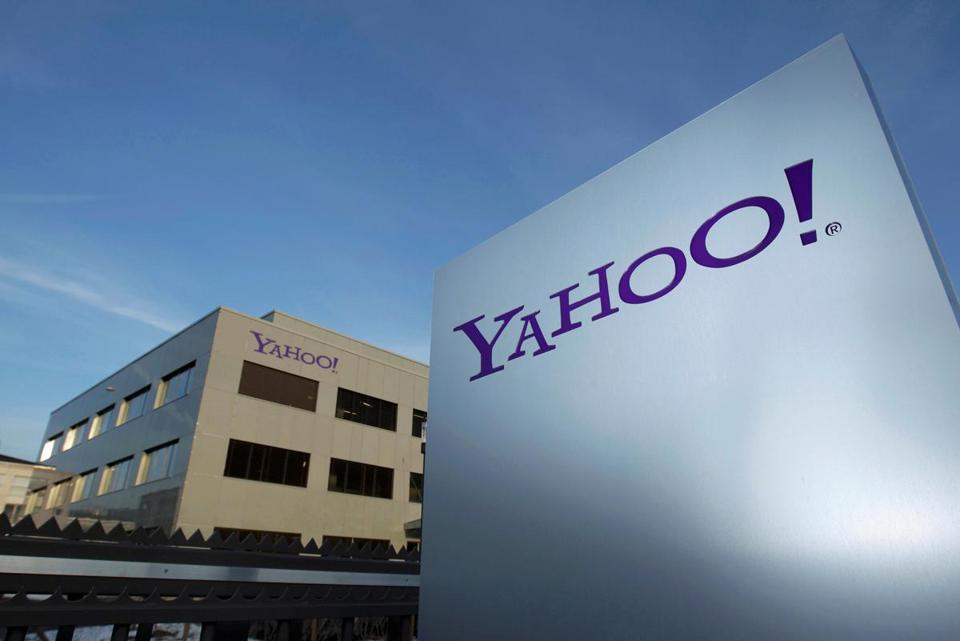 Want your opinion on Yahoo questions...Are we relying to much!!?