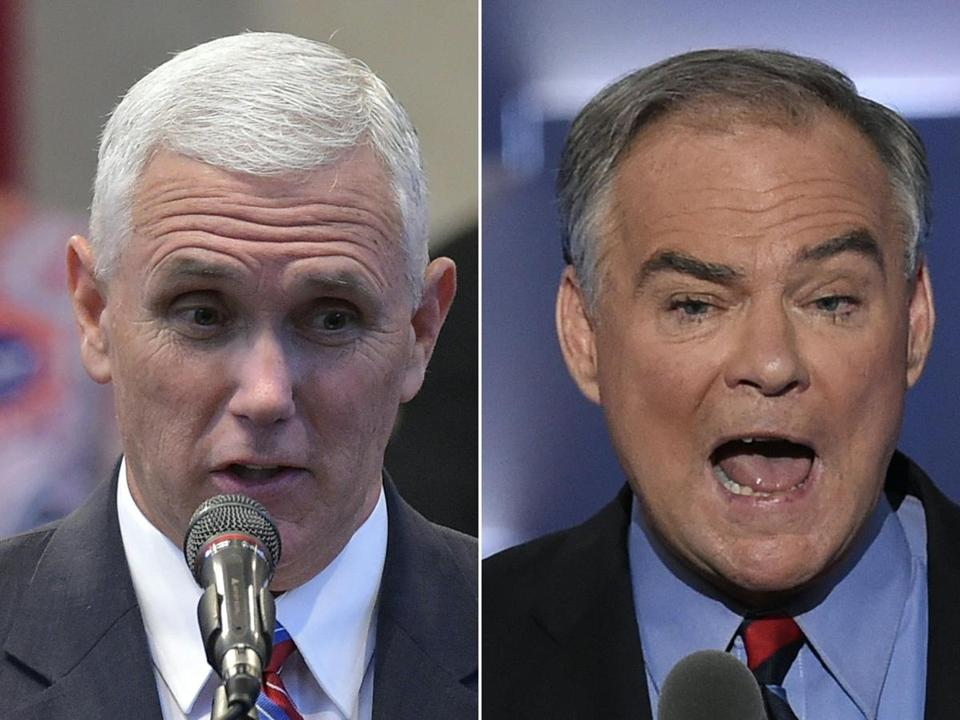 What you need to know for Tuesday's vice presidential debate