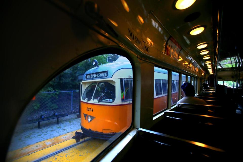 The MBTA on Monday announced an overhaul to keep the trolleys in service at least until the early 2020s.