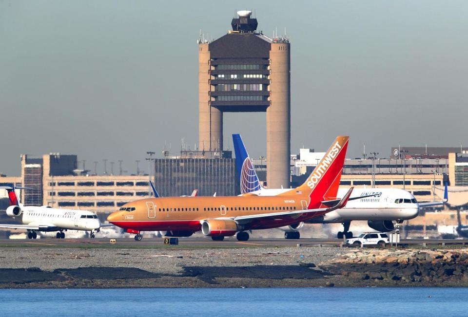 Logan Airport Hotels