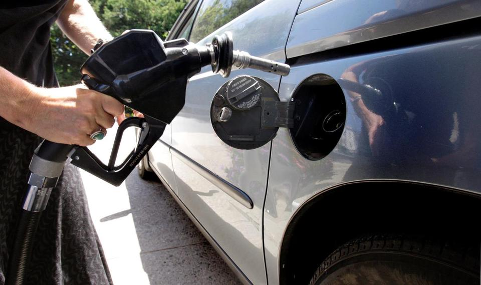 The average price of a gallon of regular-grade gasoline rose about a penny nationally over the past two weeks, to $2.32.