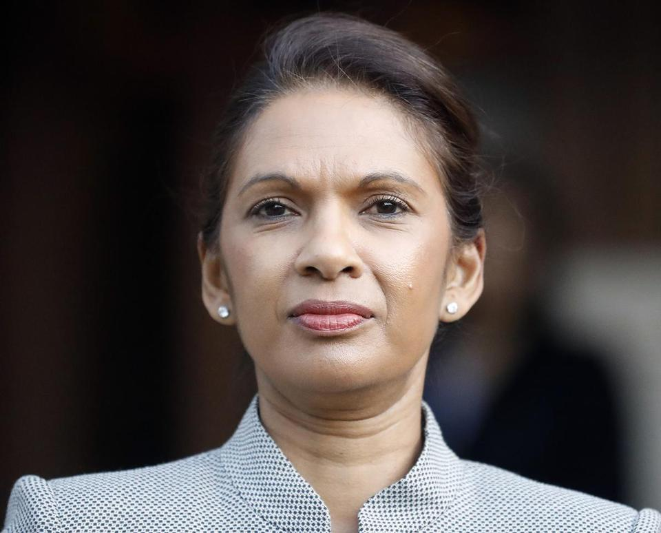 Gina Miller says she wants Parliament to vote on the issue.