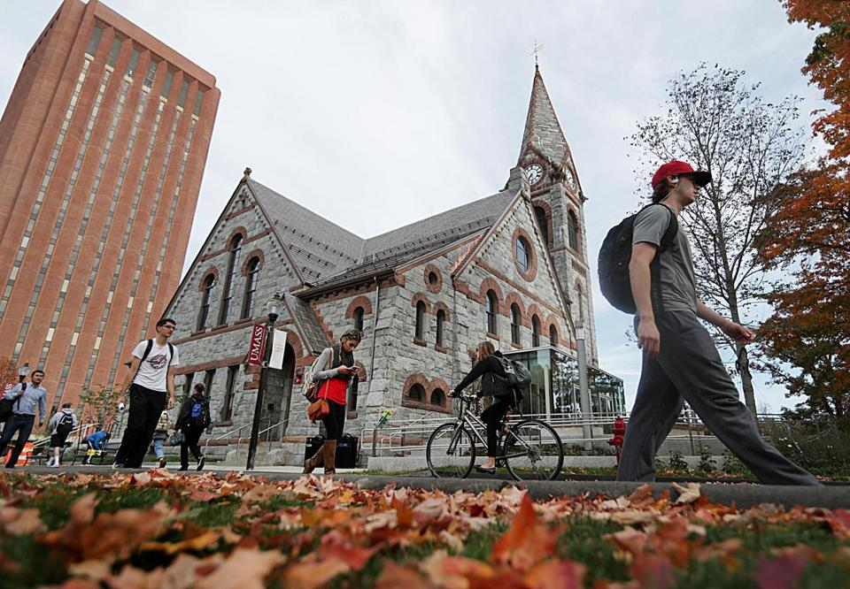 This fall, the Old Chapel at UMass Amhest will reopen following a $21 million renovation.