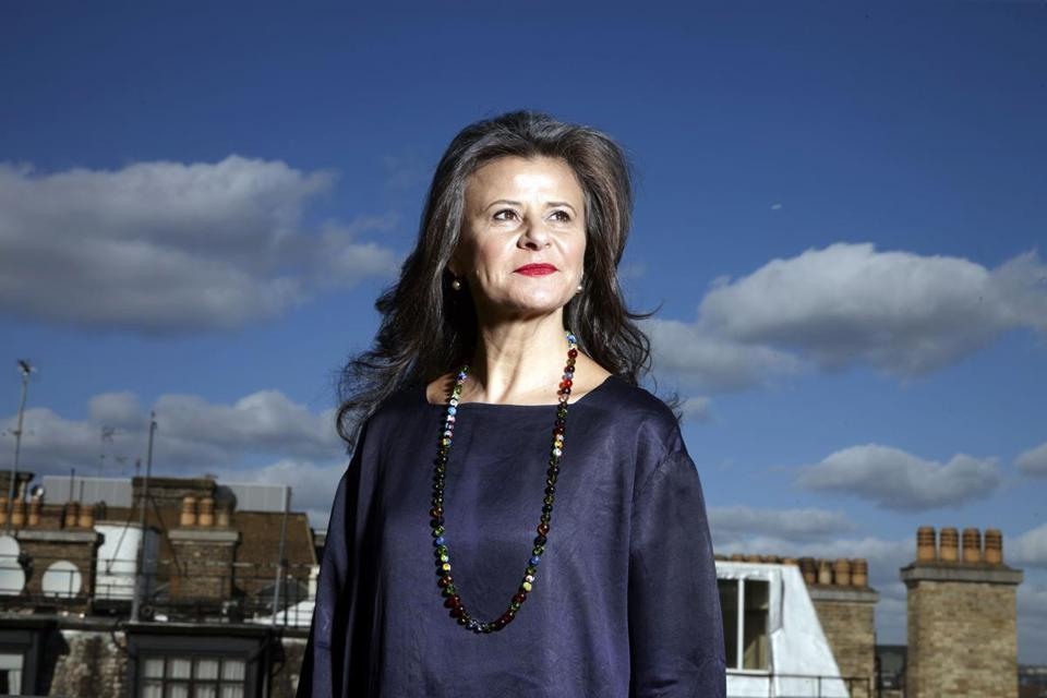 On her new HBO show, Tracey Ullman portrays Dame Judi Dench and Chancellor Angela Merkel  as well as characters of her own invention.