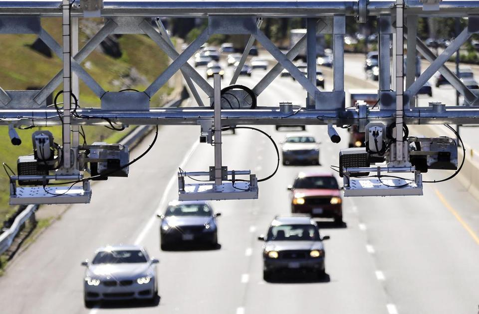 what you need to know about all electronic tolling the boston globe
