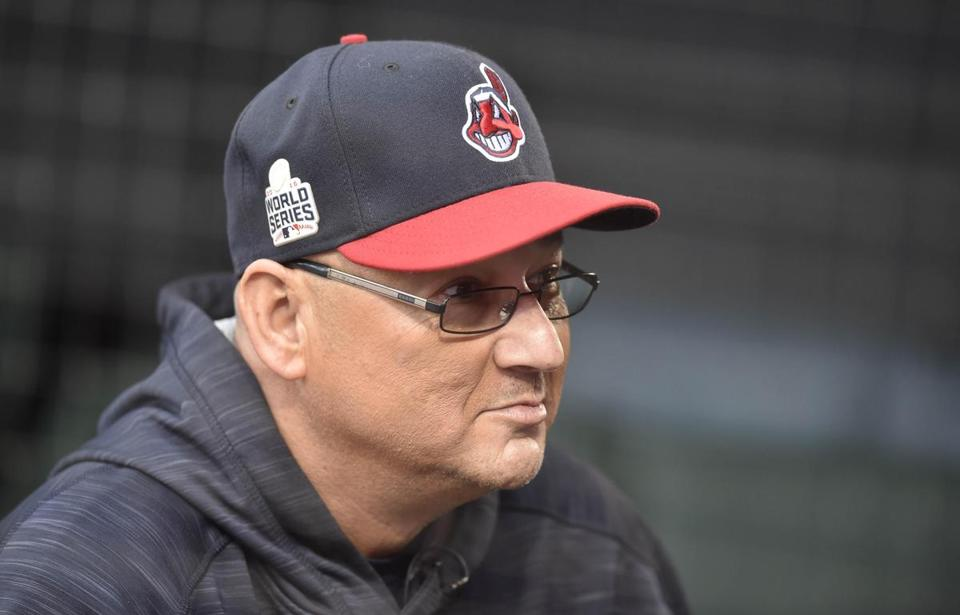 Indians manager Terry Francona is in the World Series for a third time. Could you use a financial manager?