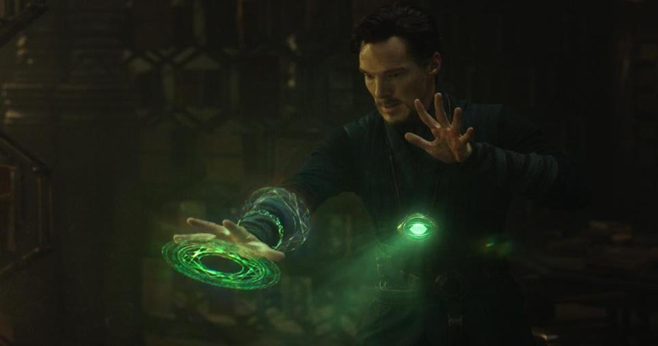 This Is How Doctor Strange Can Be A Crucial Ace Card In Infinity War ...