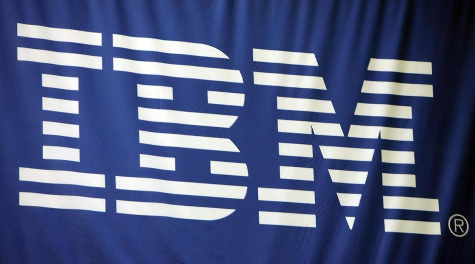 IBM is finding a new revenue stream by offering support for blockchain technology.