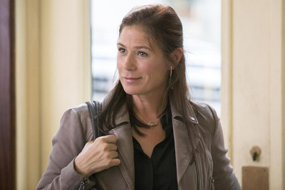 "Maura Tierney (pictured in ""The Affair"")"