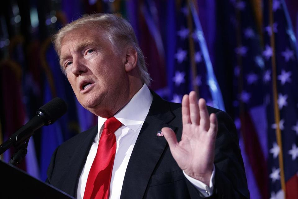 Nonprofits wonder, worry about Trump's policies