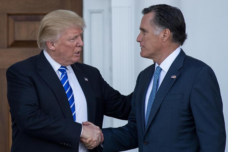 romney meet the press today donald