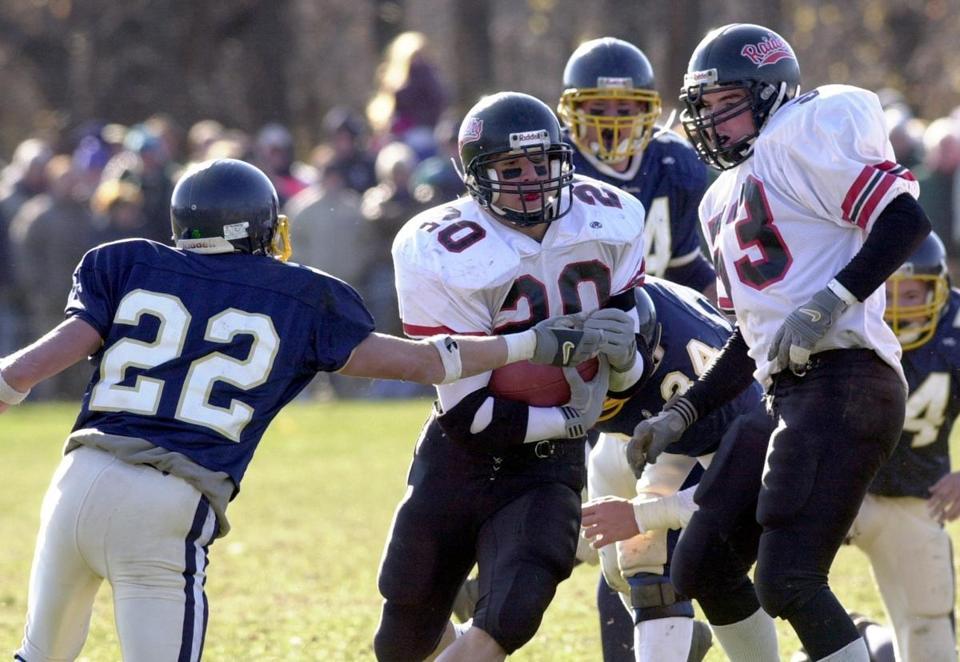 How Much Do Thanksgiving High School Football Games Matter Now