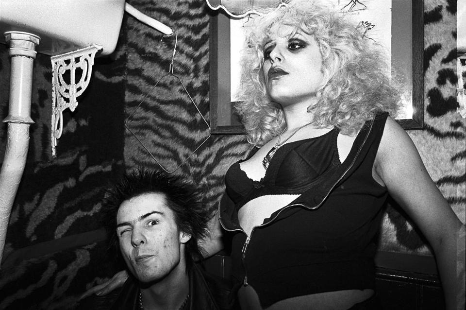 Sad Vacation: The Last Days Of Sid And Nancy.