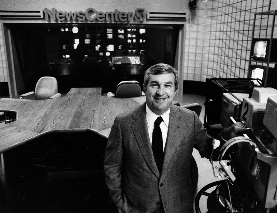 robert m bennett 89 broadcasting pioneer who launched wcvb tv