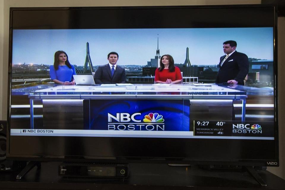day one of nbc switch tells a tv tale of have and have not the