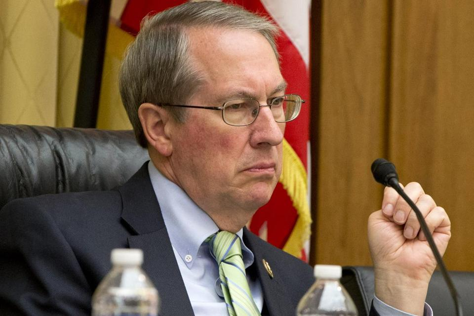 House Judiciary Committee Chairman Bob Goodlatte, a Virginia Republican, led the effort to overhaul the Office of Congressional Ethics.