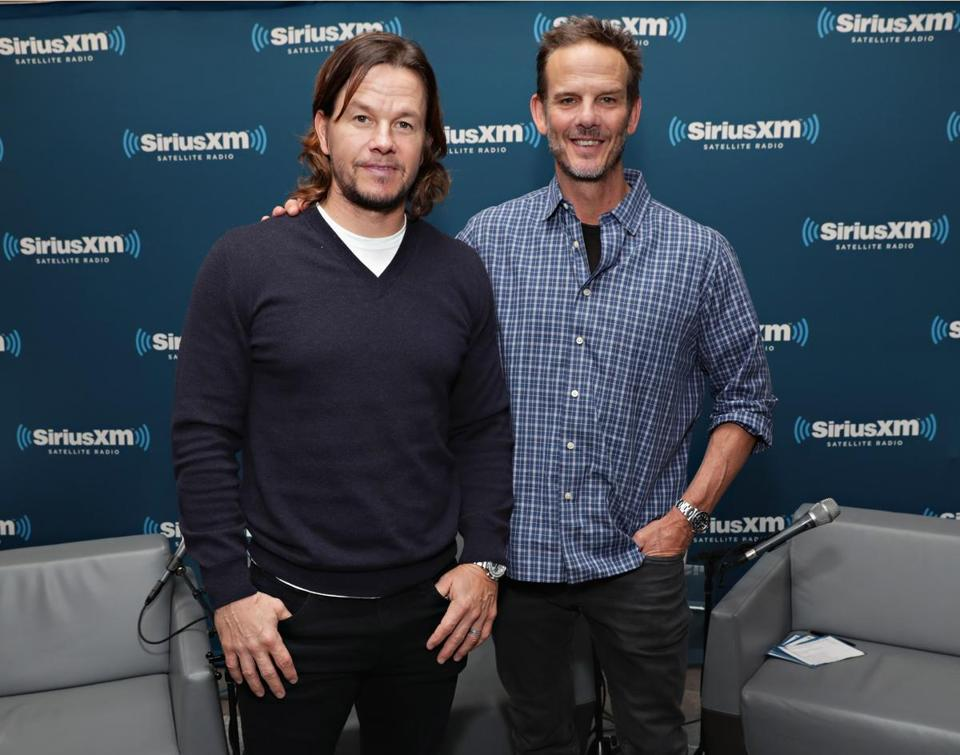 Berg In berg says wahlberg has come through hell the boston globe