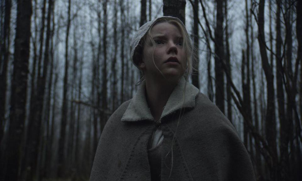 "The Brattle Theatre's Dead of Winter: Cinema of the Occult series opens with ""The Witch"" on Jan. 27."