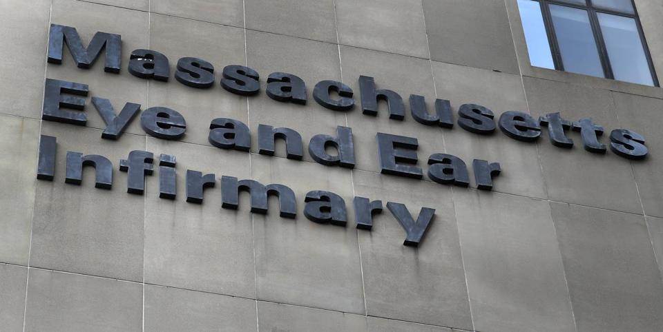 The state's largest health system is planning to acquire Massachusetts Eye and Ear.