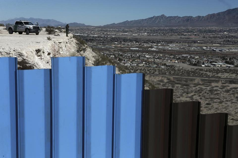 In 2006 Democrats Supported Legislation To Build Border Fence The