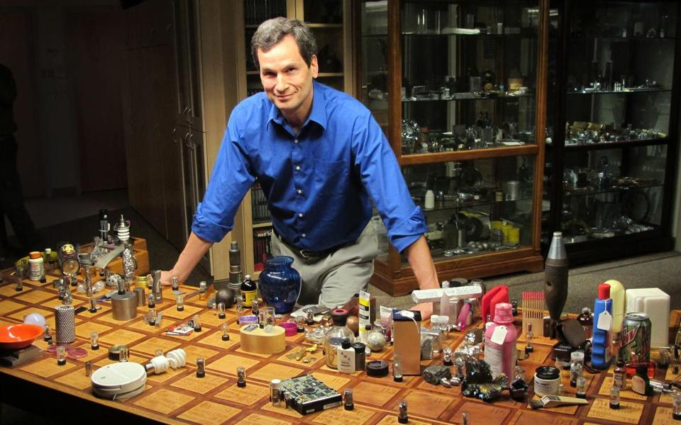 """Hunting the Elements"" host David Pogue will host that special's planned follow-up, ""Beyond the Elements."""