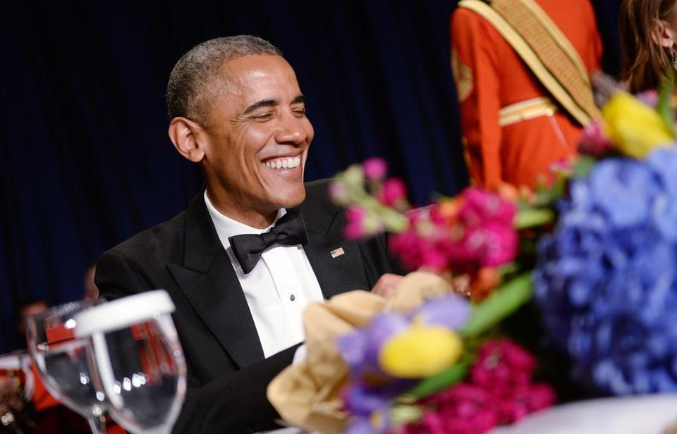 A Brief History Of The White House Correspondents Dinner