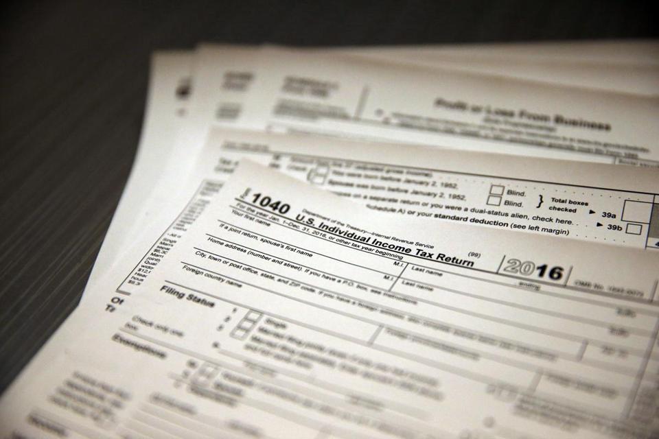 Massachusetts drops its online-tax filing system - The Boston Globe