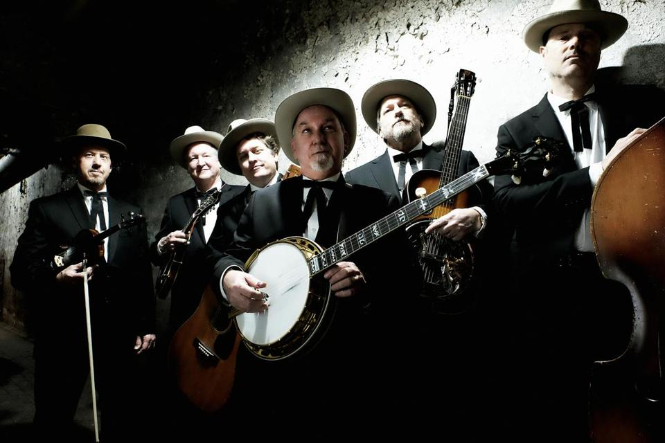 The Earls of Leicester will perform at Joe Val Bluegrass Festival.