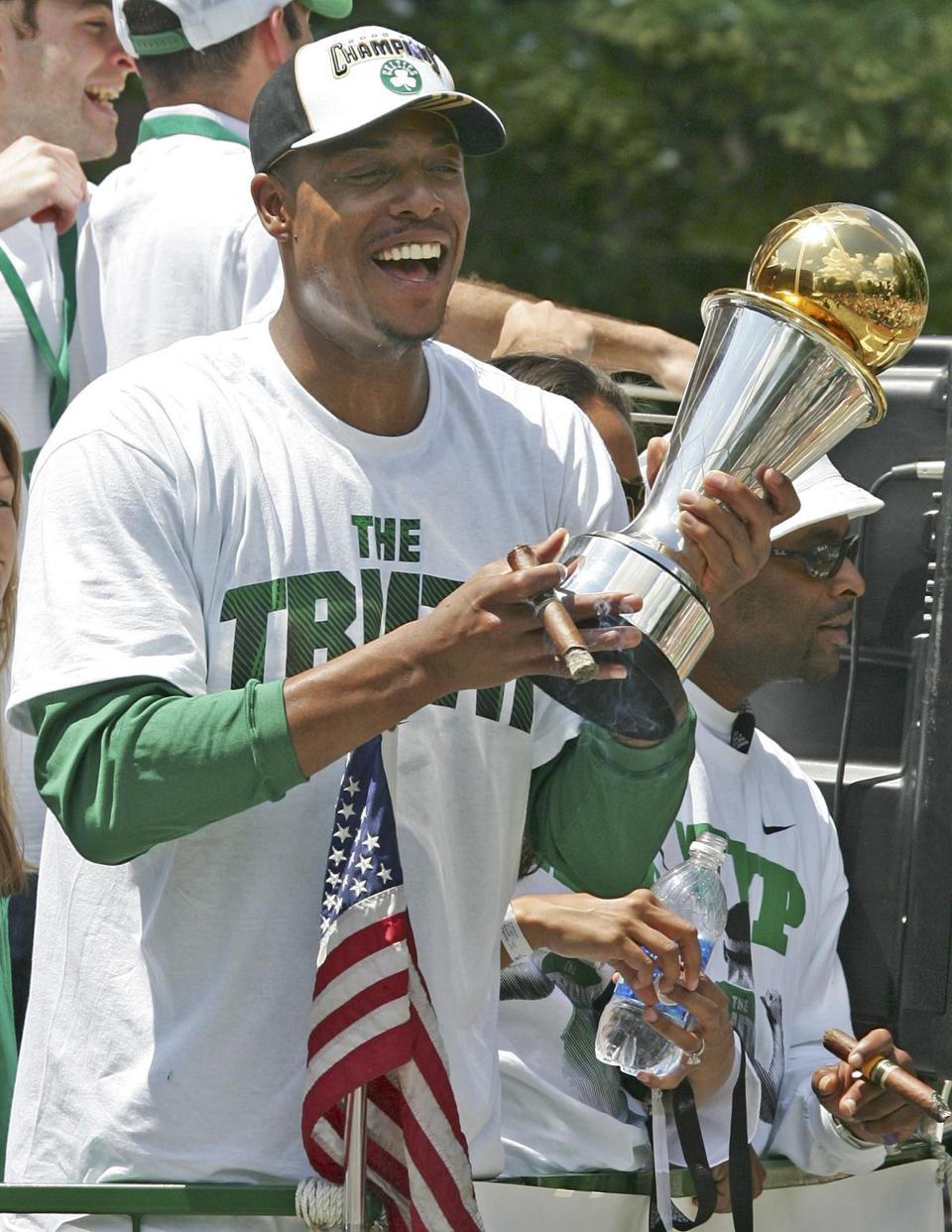 A look at Boston s championship parades past The Boston Globe