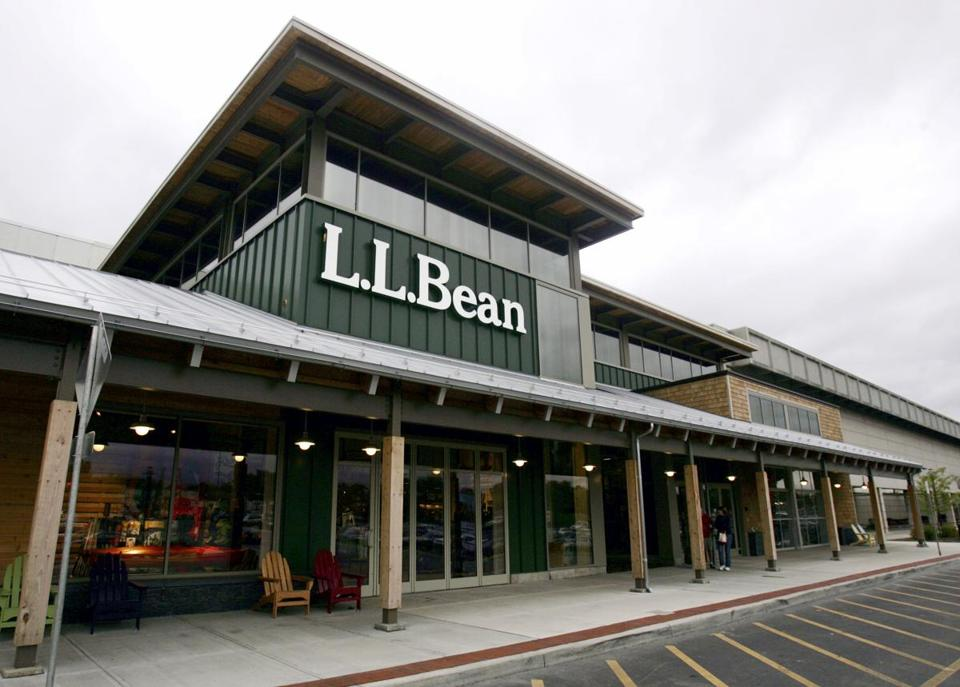 L.L. Bean is moving to cut costs by freezing pensions and offering voluntary early retirements.