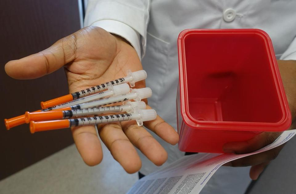 Needle exchanges, where drug users can obtain clean drug-injection equipment and other services, play a critical role in preventing the spread of disease.