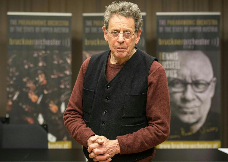 Boston Modern Orchestra Project pays tribute to Philip ...