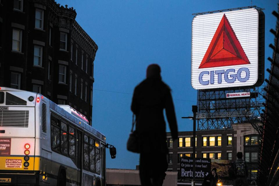 From the time BU put the buildings up for sale, the fate of the Citgo sign was a topic of debate.