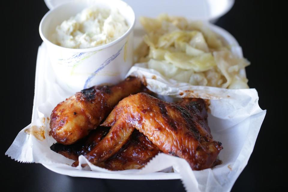 We Need More Soul Food In Massachusetts The Boston Globe