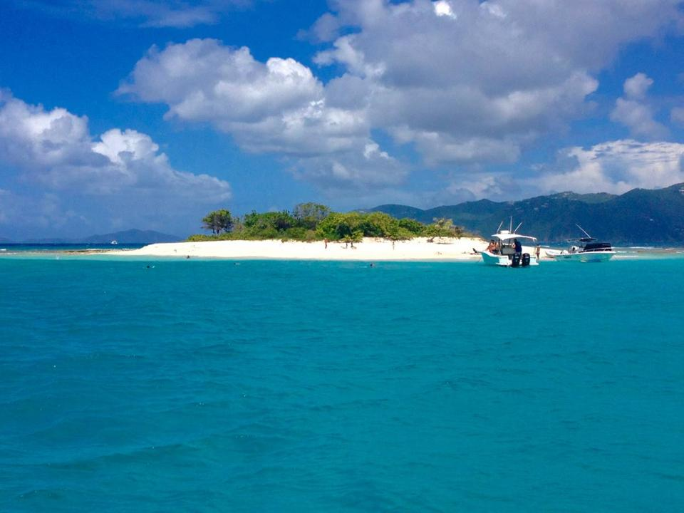 A Guide To Studying Abroad In The British Virgin Islands