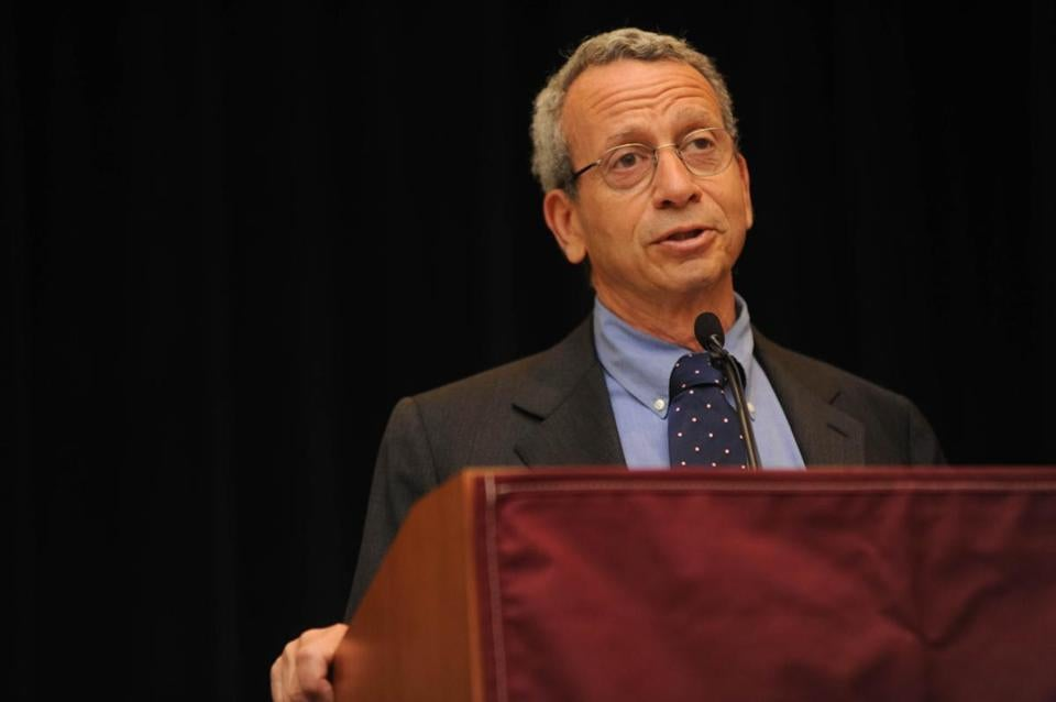 Image result for Economist Stephen A. Ross of MIT